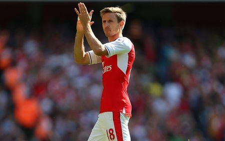 Doi hinh du kien giup Arsenal khuat phuc Crystal Palace - Anh 5
