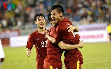 'VFF co su chuan bi tot cho U22 Viet Nam du SEA Games 2017' - Anh 2