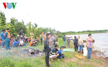 Vu chim xuong o Dak Nong: Da tim thay 2 thi the - Anh 2
