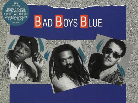 Don nam moi voi live in concert 'Bad Boys Blue va Sandra' o Viet Nam - Anh 3
