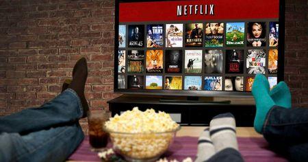 Netflix dat ky luc 7 trieu thue bao voi loi nhuan tang 'chong mat' - Anh 1