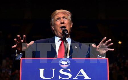 Thong diep ve thoa thuan hat nhan Iran gui Tong thong dac cu Trump - Anh 1