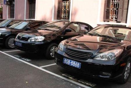 Chinh phu ra chuong trinh hanh dong han che mua xe cong - Anh 1