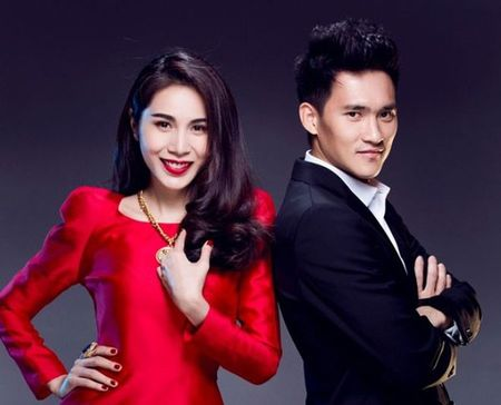 'Ninh vo khong ai gioi hon Cong Vinh' - Anh 2