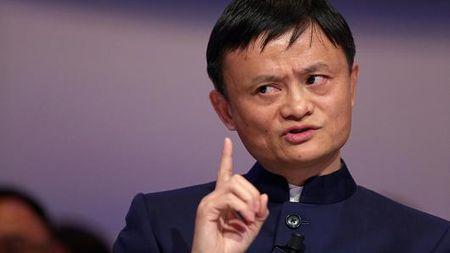 Jack Ma neu ly do dan My mat nhieu viec lam vao tay TQ - Anh 1
