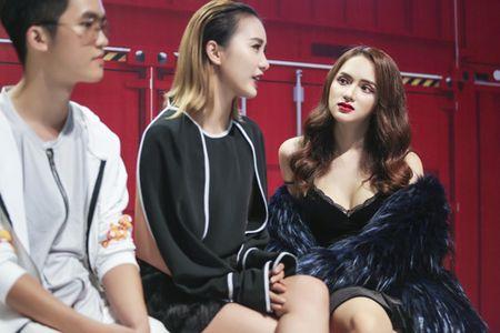 Huong Giang Idol tre nai, khoe body hoan hao me nguoi - Anh 5