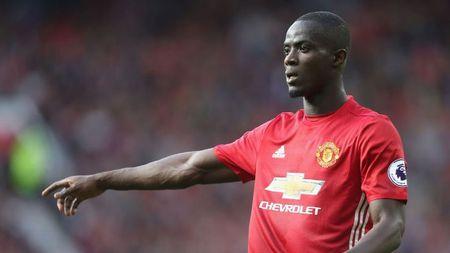 Bailly: 'Toi muon cong hien ca doi cho Man Utd' - Anh 1