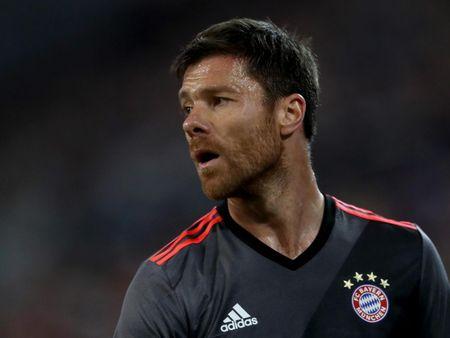 CHINH THUC: Sao Bayern giai nghe cuoi mua giai nay - Anh 1