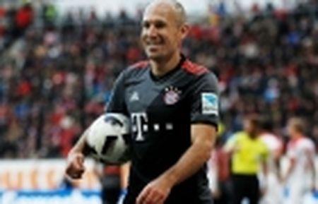CHINH THUC: Sao Bayern giai nghe cuoi mua giai nay - Anh 4