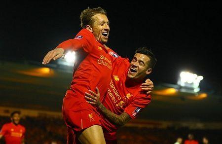 Lucas toa sang, Origi that bai tren cham 11m, Liverpool nhoc nhan gianh ve di tiep - Anh 2