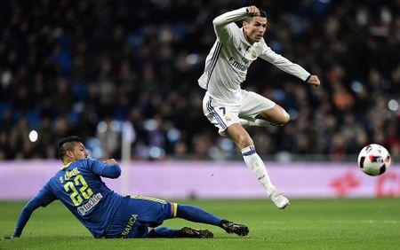5 diem nhan Real Madrid 1-2 Celta Vigo: Sau mach bat bai la chuoi… that bai? - Anh 1