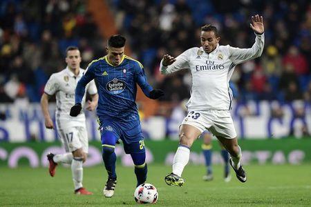 5 diem nhan Real Madrid 1-2 Celta Vigo: Sau mach bat bai la chuoi… that bai? - Anh 3