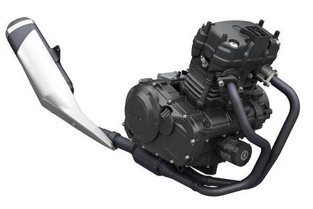 Chi tiet Sportbike Suzuki GSX250R gia 101 trieu dong - Anh 6