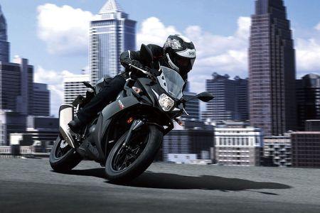 Chi tiet Sportbike Suzuki GSX250R gia 101 trieu dong - Anh 7