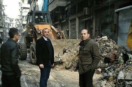 Dong Aleppo gio trong ra sao? - Anh 4