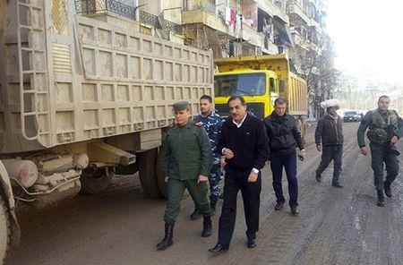 Dong Aleppo gio trong ra sao? - Anh 6