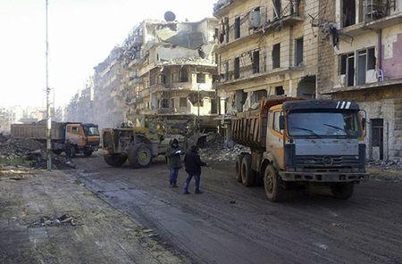 Dong Aleppo gio trong ra sao? - Anh 7