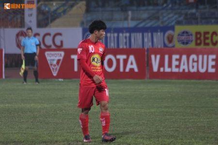 Cong Phuong don sinh nhat buon tai Ha Noi - Anh 13