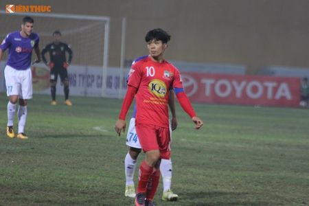 Cong Phuong don sinh nhat buon tai Ha Noi - Anh 5