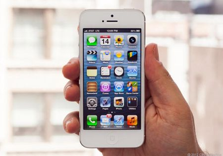 10 loi thuong gap tren iPhone va cach khac phuc - Anh 2