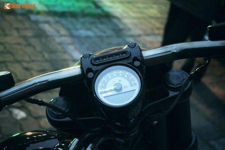 Harley-Davidson CVO Pro Street Breakout tien ty tai Ha Noi - Anh 5