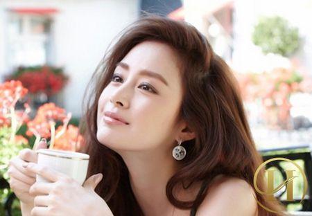 Bo tui cach lam dep toan dien cua Kim Tae Hee - Anh 4