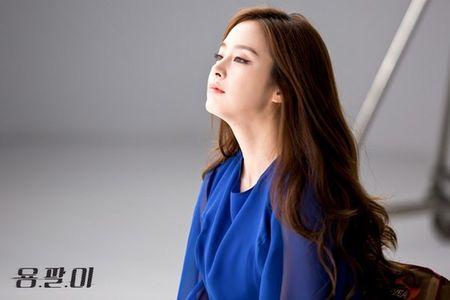 Bo tui cach lam dep toan dien cua Kim Tae Hee - Anh 6