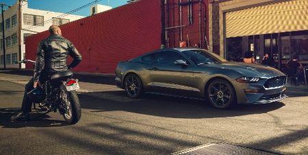 Ford trinh lang Mustang 2018 - Anh 10