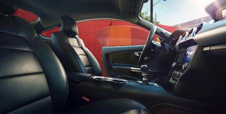 Ford trinh lang Mustang 2018 - Anh 12
