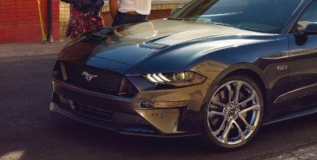Ford trinh lang Mustang 2018 - Anh 2