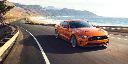 Ford trinh lang Mustang 2018 - Anh 6