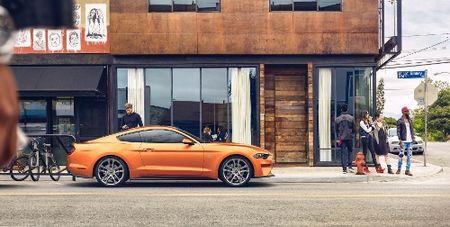 Ford trinh lang Mustang 2018 - Anh 7