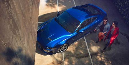 Ford trinh lang Mustang 2018 - Anh 8