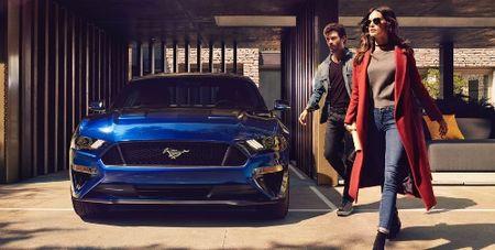 Ford trinh lang Mustang 2018 - Anh 9