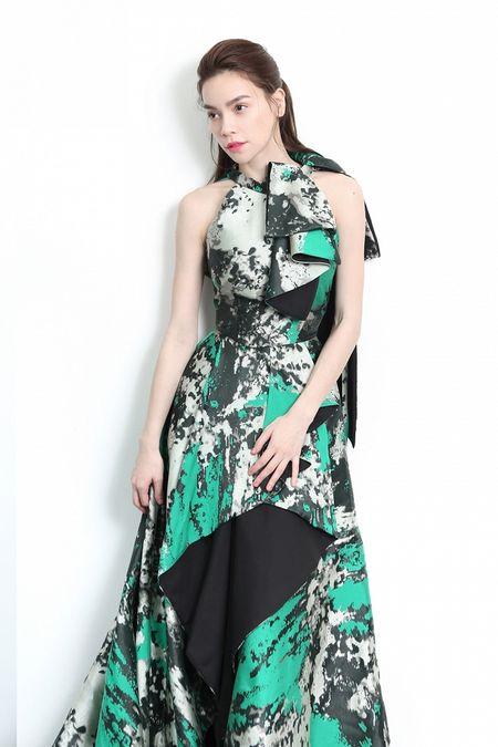 Khong can hang hieu, Ho Ngoc Ha van quyen ru kho roi mat - Anh 2