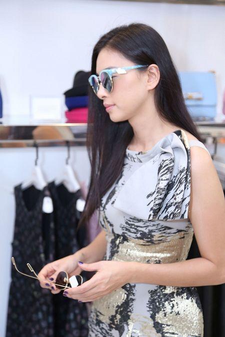 Khong can hang hieu, Ho Ngoc Ha van quyen ru kho roi mat - Anh 7