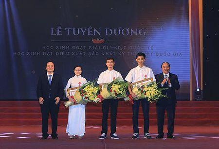 Chang trai 'Vang' Tin hoc tro thanh guong mat tre Thu do tieu bieu 2016 - Anh 2