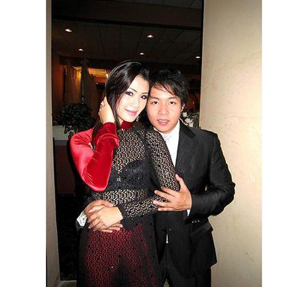 Khong the ngo Quang Le toan yeu hoa hau, hot girl nong bong - Anh 11