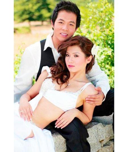 Khong the ngo Quang Le toan yeu hoa hau, hot girl nong bong - Anh 5