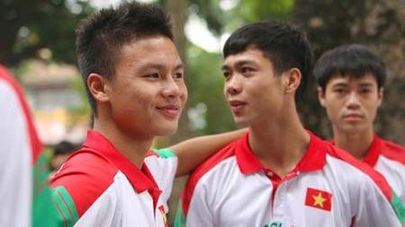 Quang Hai thang hoa, Cong Phuong buon tham - Anh 1