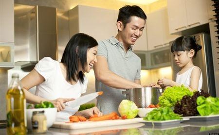 Phong ngua ung thu cho doanh nhan - Anh 1