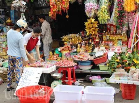 Nhon nhip thi truong tien ong Cong ong Tao - Anh 1