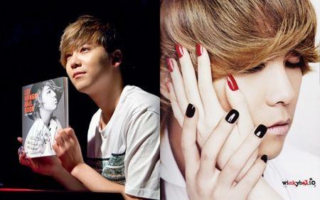 10 than tuong Kpop co so thich khong ai ngo den - Anh 1