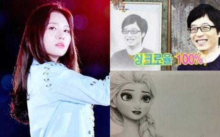 10 than tuong Kpop co so thich khong ai ngo den - Anh 5