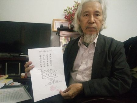 Tim thay mo Trang Trinh Nguyen Binh Khiem: Vi sao dan, xa hoai nghi? - Anh 2