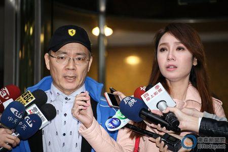 Chong tuyen bo Helen Thanh Dao khong con dat song o Dai Loan - Anh 1
