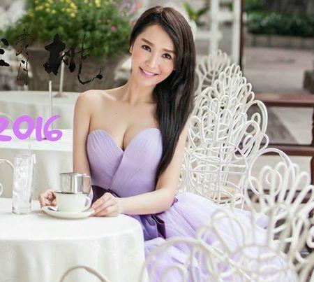 Chong tuyen bo Helen Thanh Dao khong con dat song o Dai Loan - Anh 2