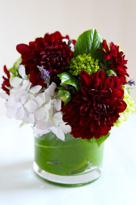 Cam hoa Tet: Cach cam hoa Thuoc Duoc dep ngay Le Tet - Anh 6
