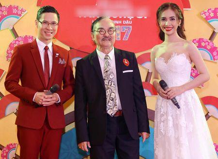 "Ai Phuong rang ro, dep ""lan at"" dan sao Viet tren tham do - Anh 13"