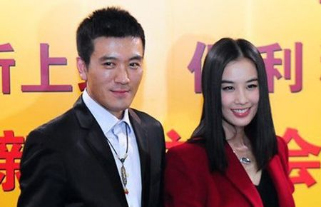 Bung lum xum, Huynh Thanh Y dinh tin co bau lan hai voi dai gia truyen thong - Anh 4